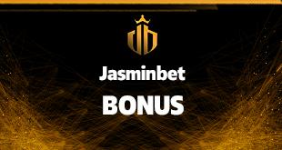 jasminbet bonus
